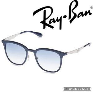 Unisex Ray-Ban Rb4278 Square Sunglasses